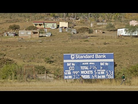 Beyond the Boundary | The Eastern Cape Heartlands