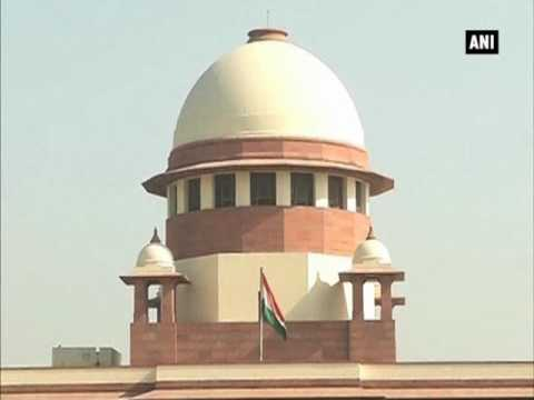 SC allows Centre, BCCI to suggest names of administrators - ANI News