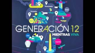 Tu Mano/ Haz Llover - Generacion 12