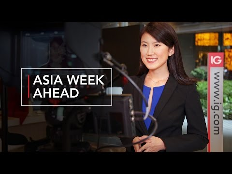 Asia week ahead: Central bank meetings and data updates