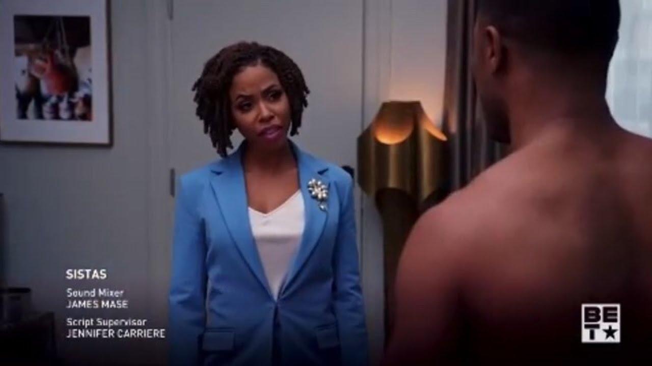 Download Tyler Perry's Sistas | Season 3 Episode 12 Teaser Trailer Breakdown