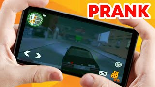 (fake)GTA 4 Android early access(may not wok in all devices)(apk+obb)