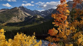 Visiting Rocky Mountain National Park, National Park in Colorado, United States