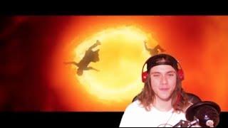 Torn In Two (Breaking Benjamin) - Review/Reaction