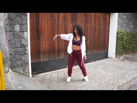 Mine -  Bazzi / Jengi Remix (Dance Video)