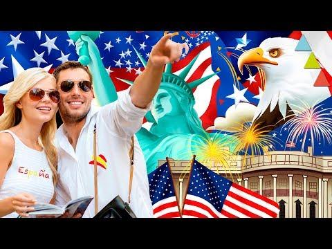 Cosas que un español jamás debe hacer en Estados Unidos