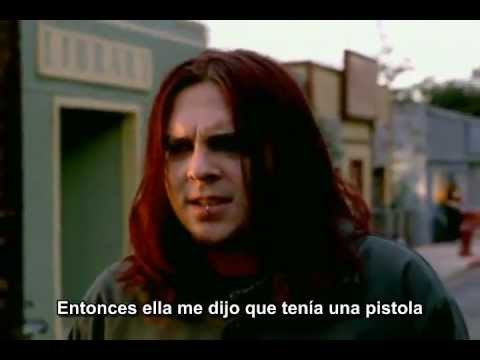 Seether - Driven Under (Subtitulos...