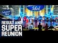 ALL FINALIST - KENANGAN MANIS (Pamungkas) - RESULT & REUNION - Indonesian Idol 2021
