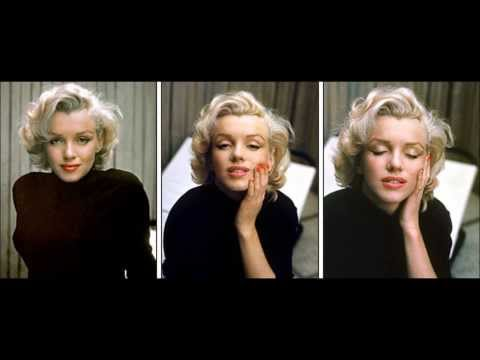 Marilyn Monroe (51) The Shadow Of Your Smile
