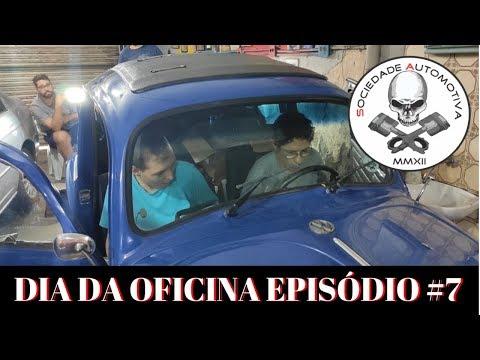 DIA DA OFICINA EPISÓDIO #7