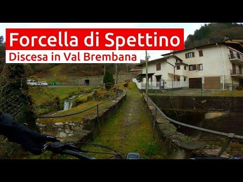 Valle Brembana: Forcella