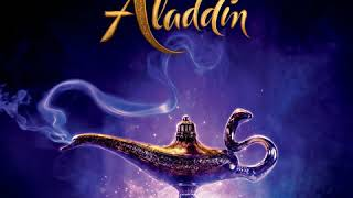 Aladdin 2019 - Speechless (Full) (Official Instrumental)