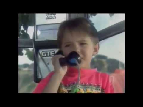 Rescue 911 - Peeved Preschooler