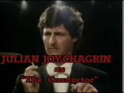 "The Orchestra TV Comedy Episode 1 ""Dance of the Hours"" - 1986"