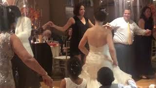 tarantella dance - Happy Bride- Perona Farms Wedding