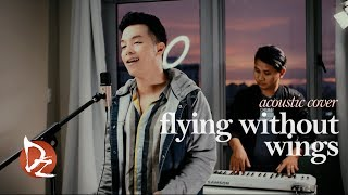 flying-without-wings-acoustic-cover