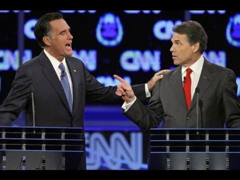 Republican Debate FAILS (Compilation)