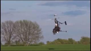 Вертолет «Микрон»