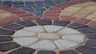 Укладка тротуарной плитки в СПБ, Ленинградской области по низкой цене(, 2016-04-25T19:52:57.000Z)