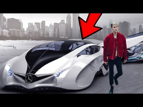 10 Items MGK Owns That Cost More Than Your Life...