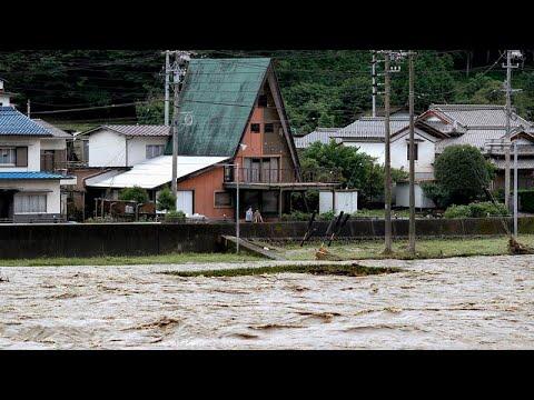 Ущерб от наводнения
