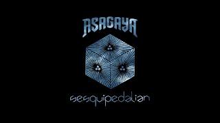 Sesquipedalian - ASAGAYA