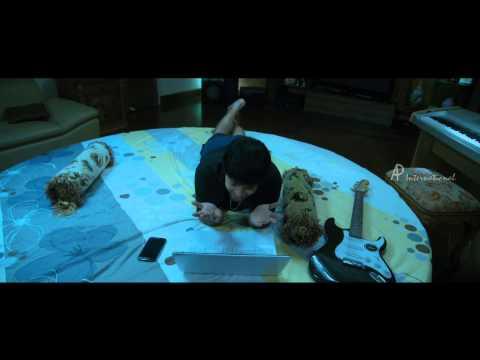 Nee Naan Nizhal Tamil Movie | Asha Black Webcam Chat Scene |