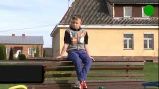 Czekanów - pedofil w wiejskiej szkole