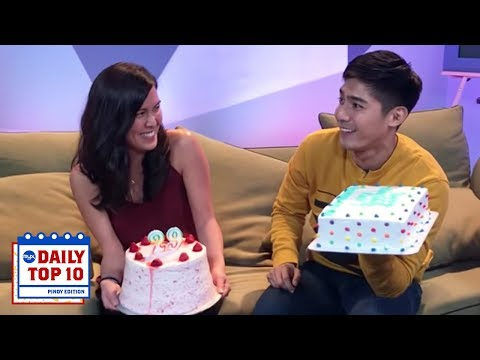 WATCH: Robi Domingo cries while talking about ABS-CBN
