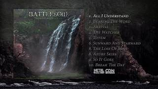 Battlesoul - Sunward And Starward (Full Album Stream) thumbnail