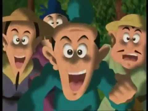 Magic Monkeys