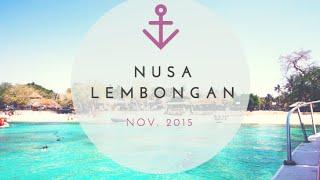 Geheimtipp Indonesien - Nusa Lembongan Island