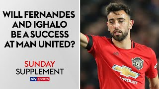 Will Bruno Fernandes & Odion Ighalo be good signings for Man United? | Sunday Supplement | Full Show