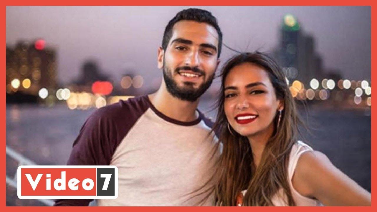 خناقة محمد الشرنوبى وسارة الطباخ.. الحبس سنتين آخر التطورات  - نشر قبل 11 ساعة