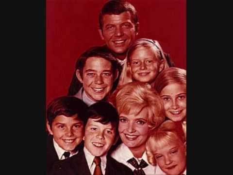 The Brady Bunch: Sunshine Day