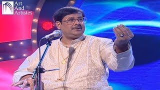 Pandit Ajoy Chakrabarty - Tore Naina Jaadu Bhare | Taal : Jattal