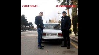 zahir qemli vs Elizamin Dalga Hara gedey Brat 2016