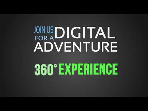 360° Interactive Experience | Dec. 12 - 14 | DPTV Education