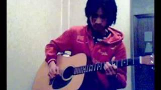 Hướng dẫn chơi guitar hòa tấu bằng phím tác phẩm Ngày về quê cũ (T5Q)