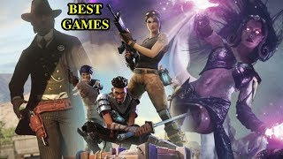 Top 20 Best New games for android/ios 2019-Offline High Graphic Games
