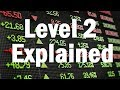 Level 2 Market Data - Easy Explanation
