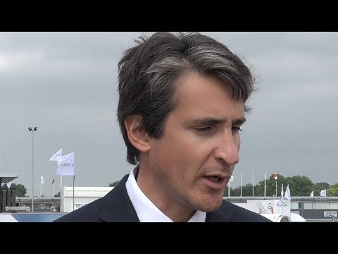Thales CEO's Advice for France's New President: Invest in Defense, Fund Innovation
