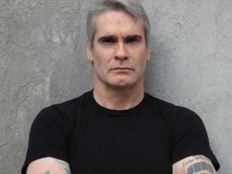 WTF with Marc Maron - Henry Rollins Interview