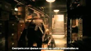 Алькатрас (Alcatraz). Русский перевод.Трейлер '2012'. HD