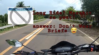 RIDE TO CALAUAG, QUEZON , AND TIPS ON RIDING