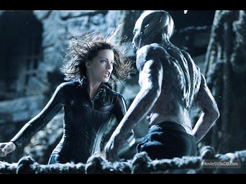 Underworld Evolution Trailer