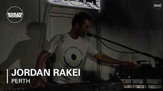 Jordan Rakei ft. Street Rat Red Bull Music Academy X Boiler Room Chronicles 002 Perth Live Set