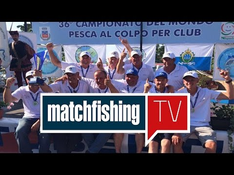 Match Fishing TV - Episode 18