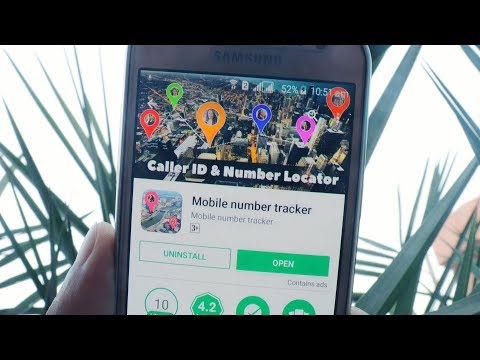 Gps tracker phone number apk download