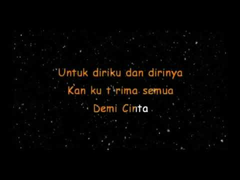 DEMI CINTA COVER